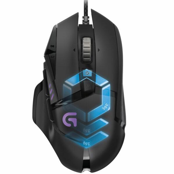 MATERIELMAROC-PC-LOGITECH-G502
