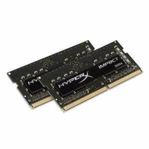Extension mémoire Portables DDR3-DDR4