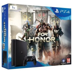 PS4-FORHONOR