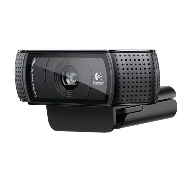 Grâce à la Webcam HD Pro C920-5-materielmaroc