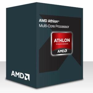 MATERIEL-MAROC-AMD X4-