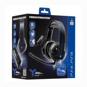 THRUSTMASTER SLEH-00257 PS3 PS4