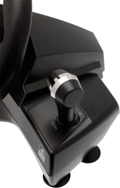 volant venom vs2728 ps3 ps4 hurricane steering wheel w. Black Bedroom Furniture Sets. Home Design Ideas
