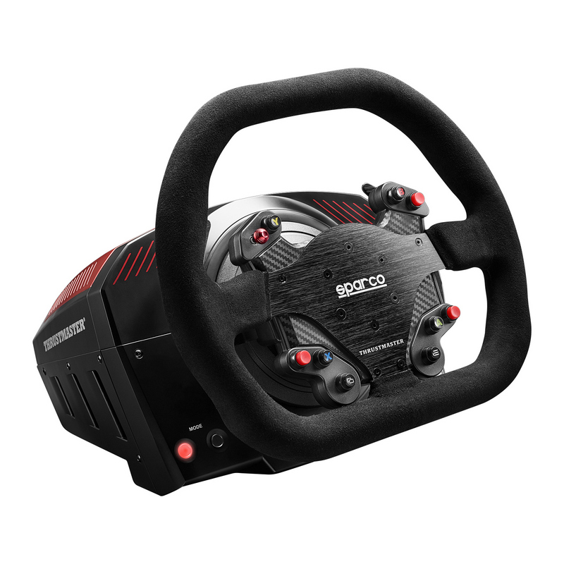 volant thrustmaster ts xw racer sparco p310 comp tition mod materiel maroc pc. Black Bedroom Furniture Sets. Home Design Ideas