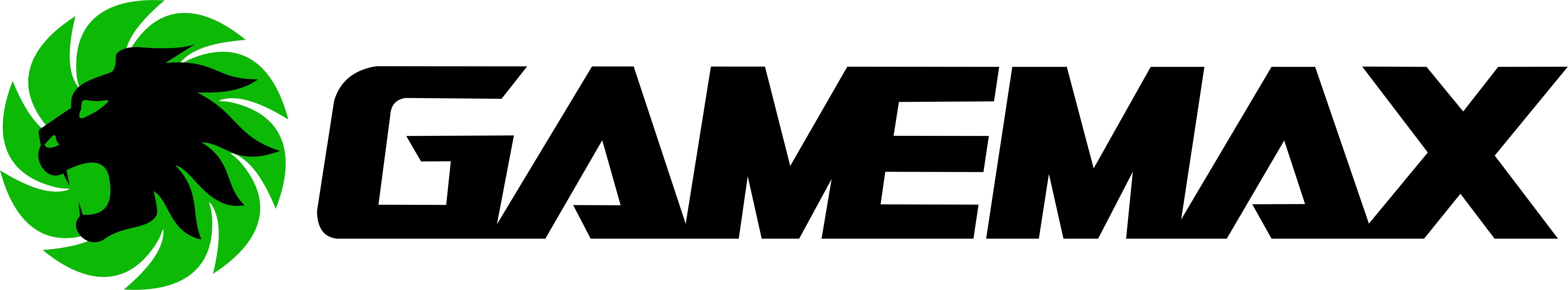 Image result for gamemax logo
