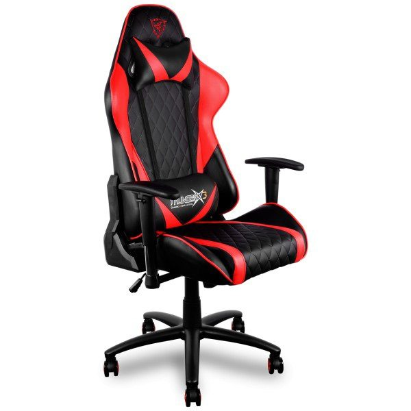 WOXTER MAROC CHAISE GAMING