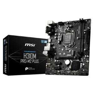 Carte mère Intel